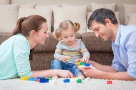 Familenbeihilfe Austria